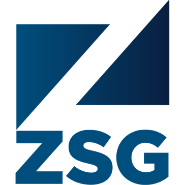 ZSG logo favicon