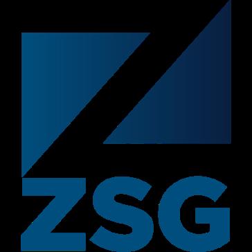 ZSG logo favicon